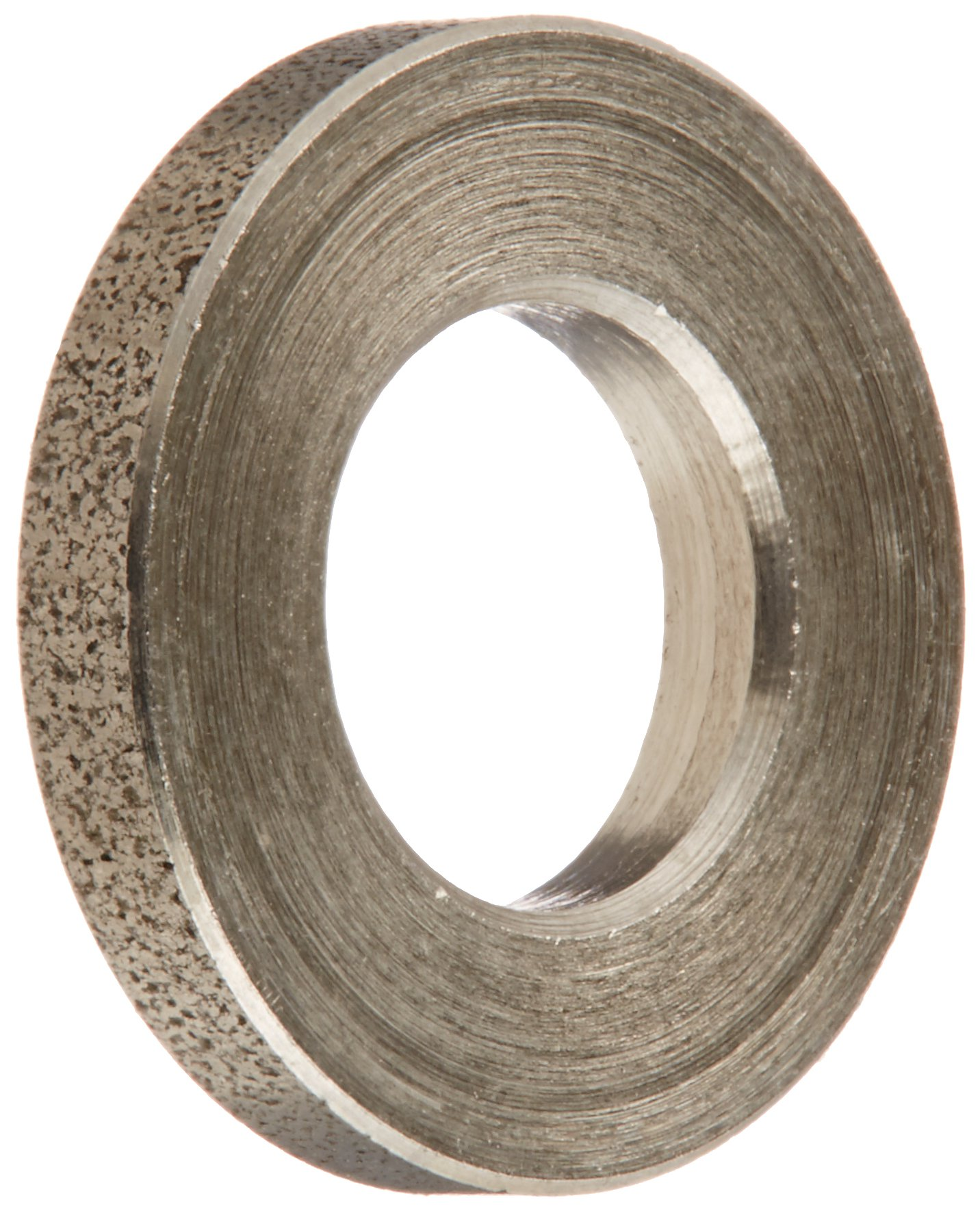 Morton 7254 Stainless Steel 300 Flat Washer, 1/4'' ID x 1/2'' OD, 5/64'' Thick (Pack of 10)