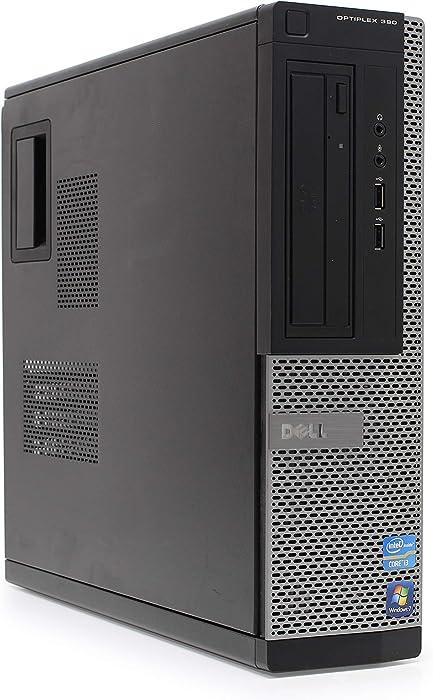 The Best Dell Desktop Computer Windows 10 Dual Monitor