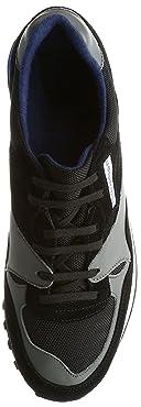 ZDA 2400FSL: Black / Charcoal