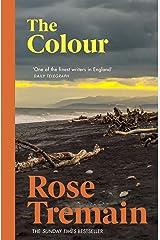 The Colour Kindle Edition
