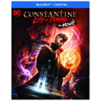 Constantine: City of Demons [Blu-ray] [2018]