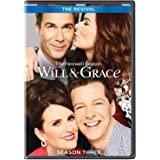 Will and Grace Revival S3