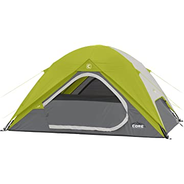 reliable Core Equipment Instant Dome