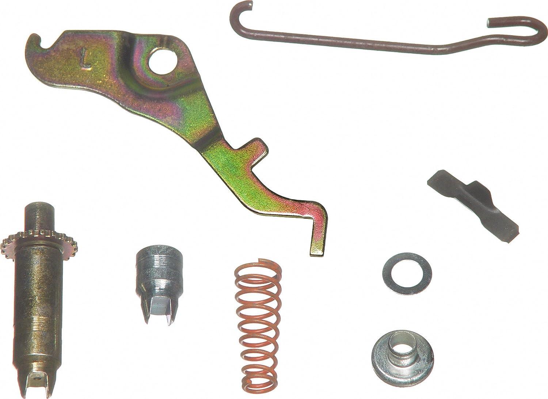 Wagner H2582 Drum Brake Self Adjuster Repair Kit, Rear Left