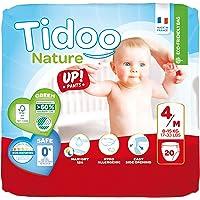 Tidoo - Pantalones desechables para entrenamiento de bebé