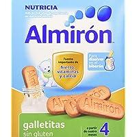 Almiron Galletas sin Gluten para Disolver en el