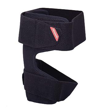 Ottobock WalkOn Reaction Strap & Liner for Ankle-Foot Orthosis - Left 39-42  - 1 Unit - Comfortable,