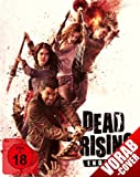 Dead Rising - Endgame - Uncut/Steelbook [Blu-ray] [Limited Edition]
