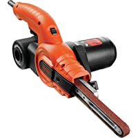 Black & Decker KA900E-QS Slipmaskin, Svart / Orange