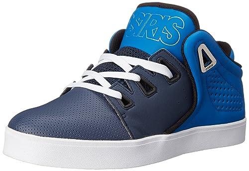 Zapatillas Osiris: D3V BLUJ/Bingaman 8.5 USA/41.5 EUR: Amazon.es: Zapatos y complementos