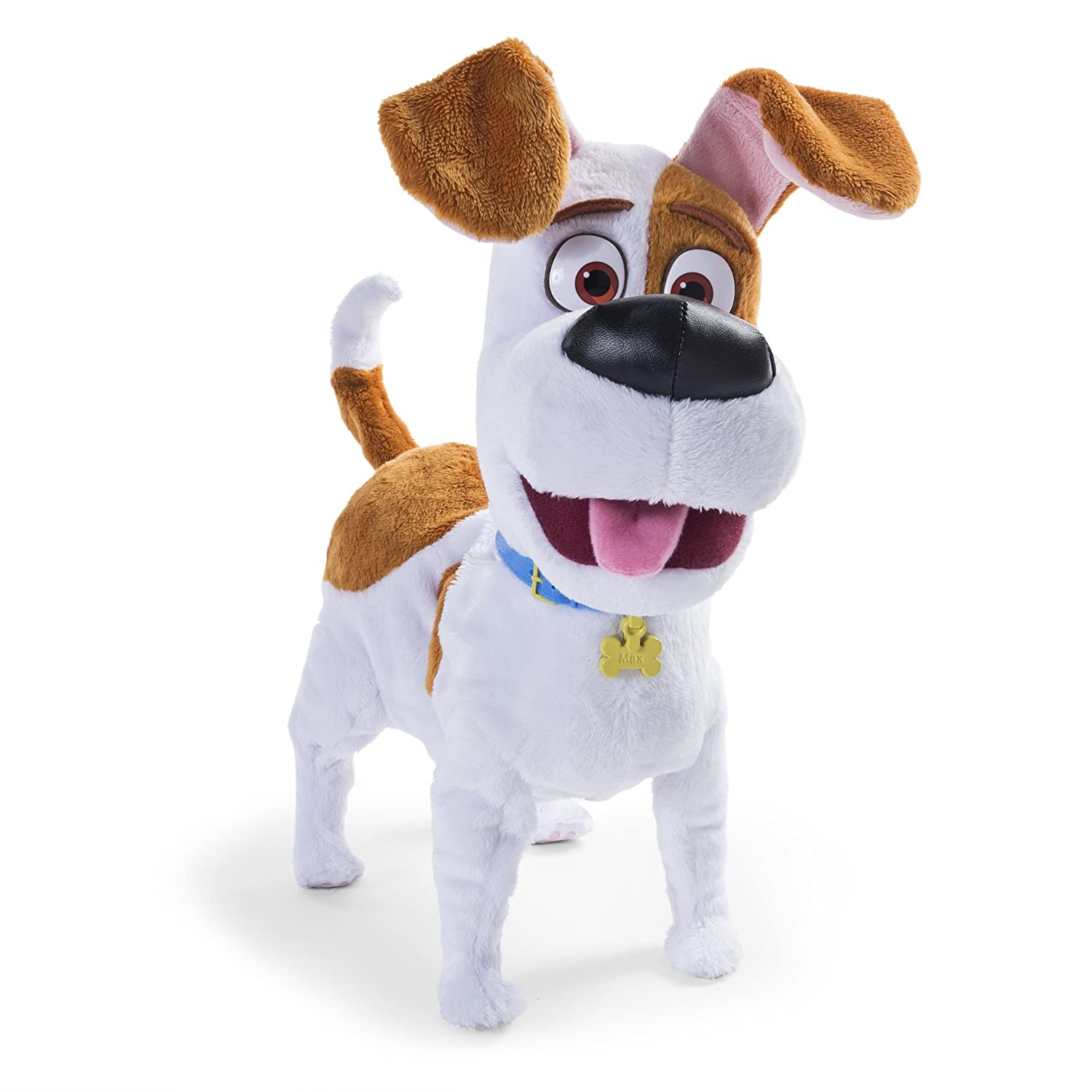 Amazon The Secret Life of Pets Best Friend Max Toys & Games