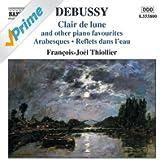 Debussy: Piano Favourites