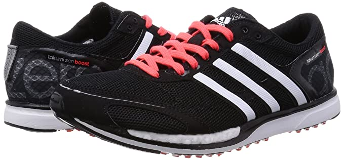 huge discount 2801c 313b4 Adidas Adizero Takumi Sen 3 Lightweight running trainers (UK12.5)   Amazon.co.uk  Sports   Outdoors