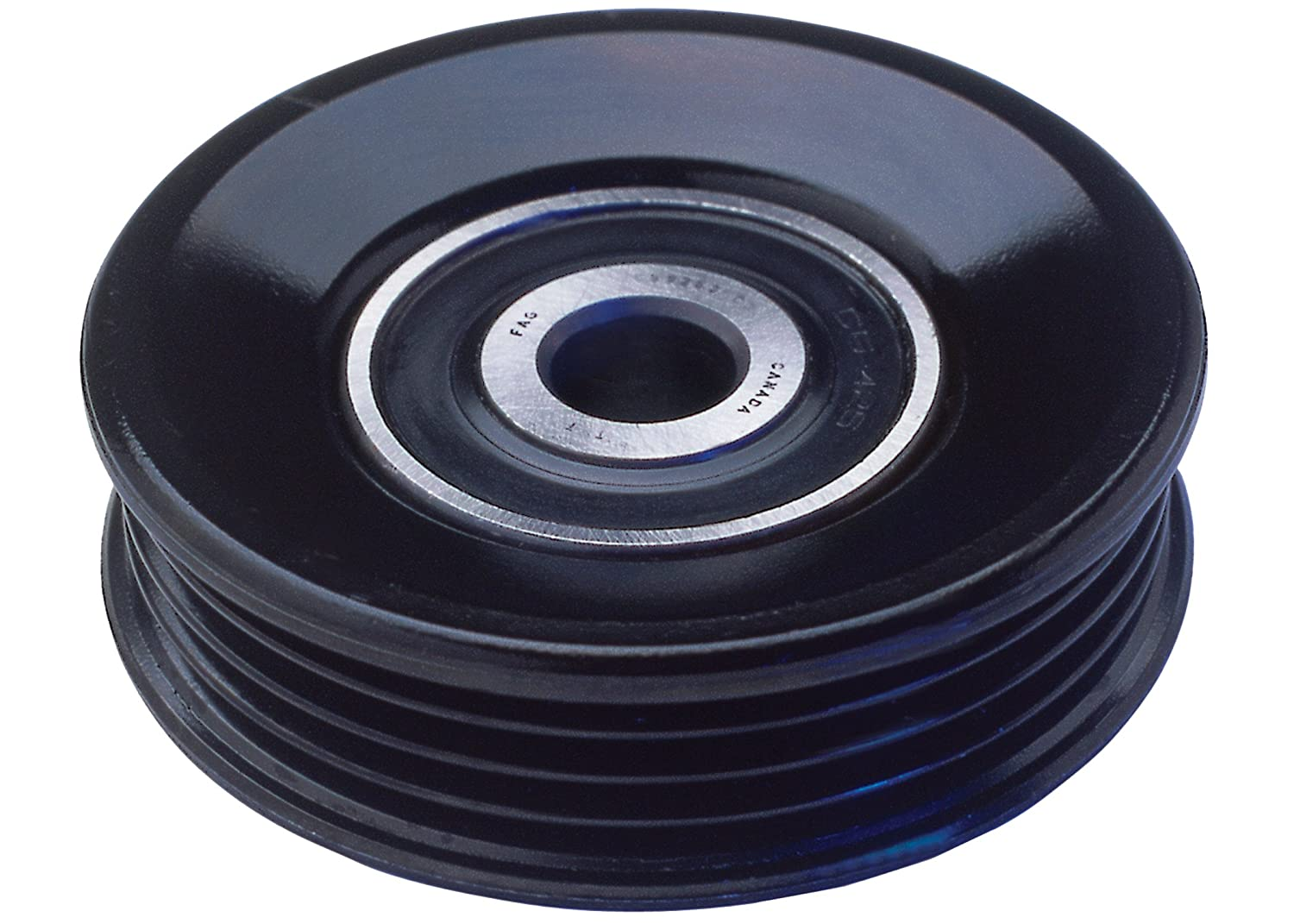 ACDelco 38031 Professional Flanged Idler Pulley