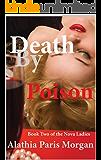Death By Poison (Nova Ladies Adventure Book 2)