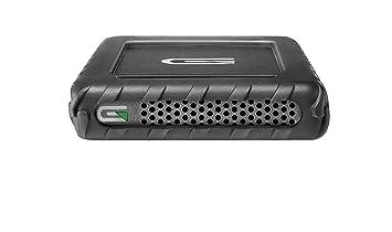Amazon.com: Glifo Blackbox Plus bbplssd1000 1TB Disco Duro ...