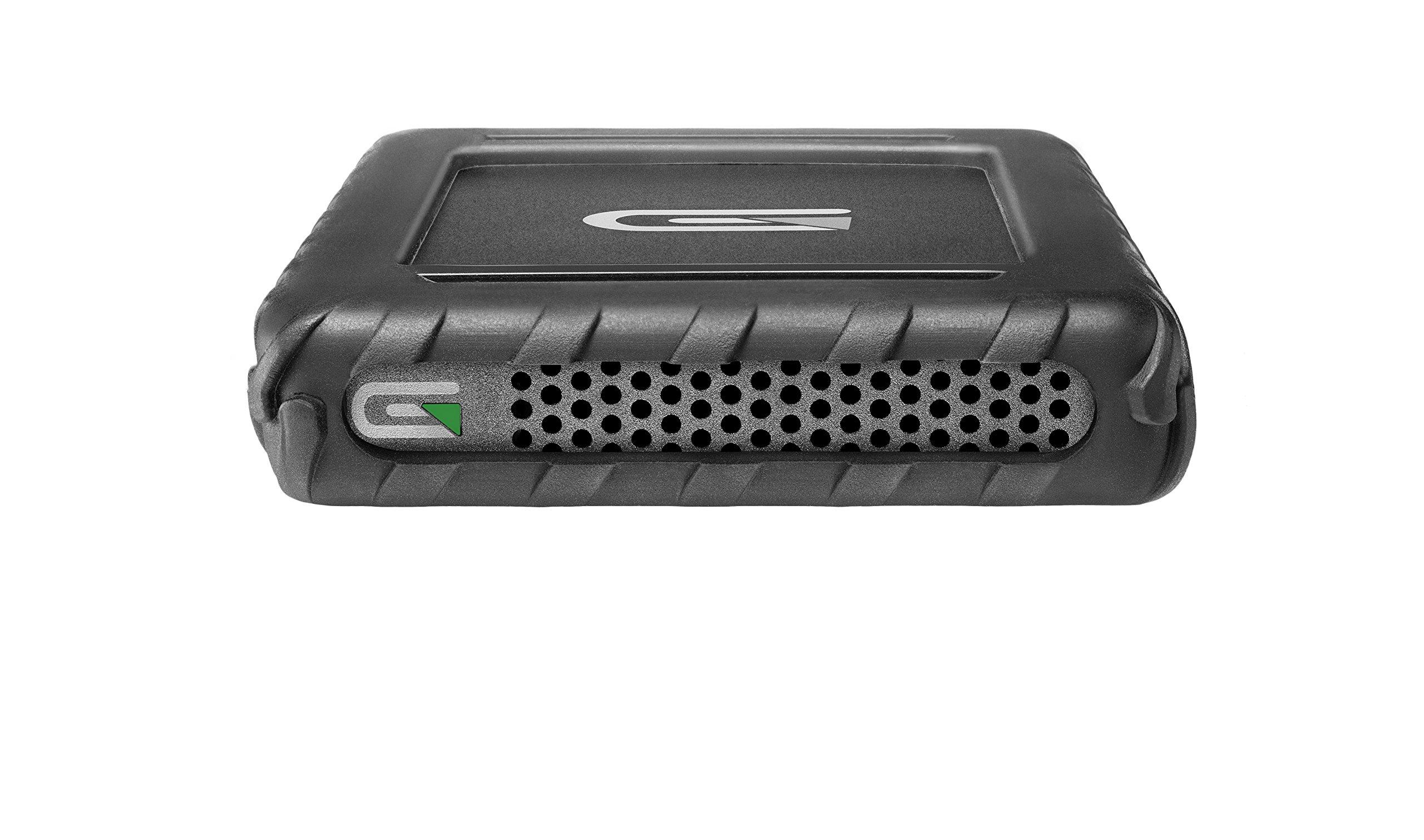 BlackBox Plus SSD 1TB (USB-C, Thunderbolt 3) BBPLSSD1000 by Glyph