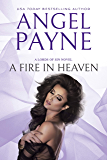 A Fire in Heaven (Lords of Sin Book 4)
