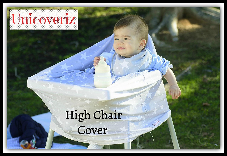 Amazon.com: Bufanda de cobertura para cuidado de lactantes ...