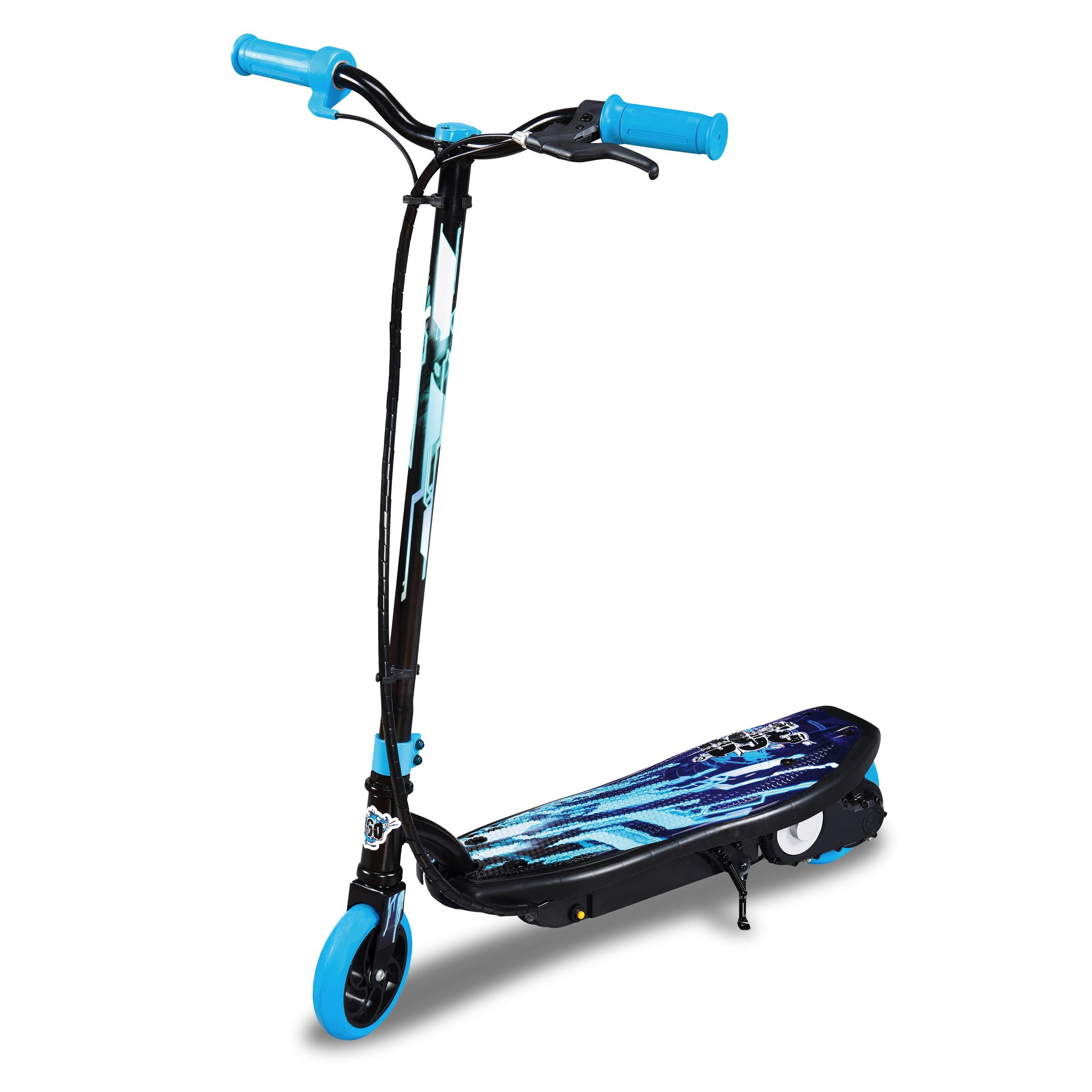Rush 360 Electric Scooter, 24V
