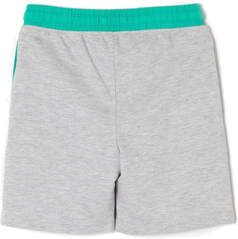 ZIPPY Pantalones Cortos Deportivos para Ni/ños