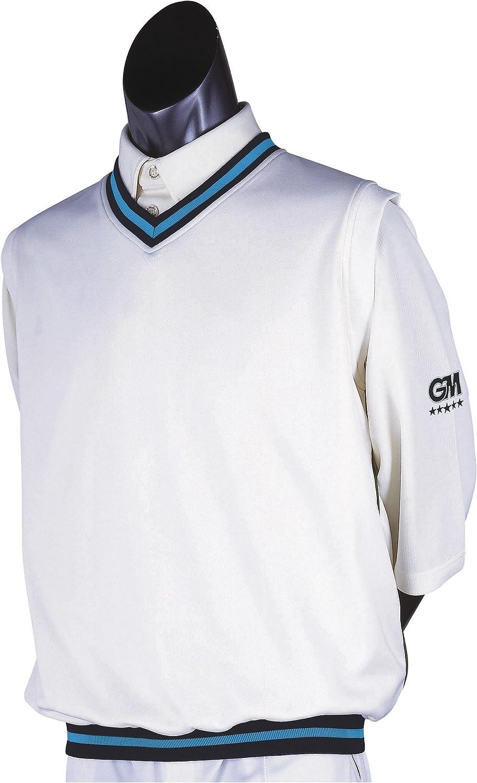GM Teknik Cricket Slipover Navy//Sky Xx-Large