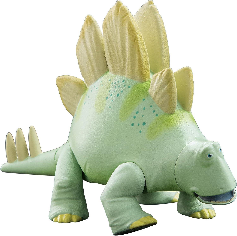 TOMY L62025 - Disney Pixar Arlo y Comer, Will, carácter, Azul: Amazon.es: Juguetes y juegos