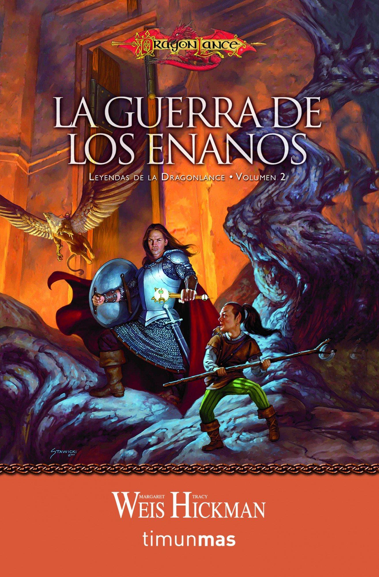 leyendas de la Dragonlance