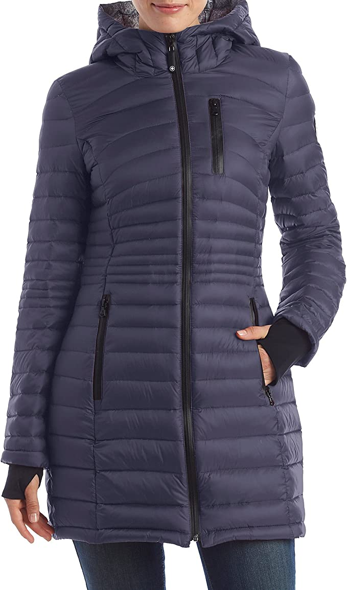 Petites' Halifax Jacket Hfx Hooded Packable 0Z8kNOPnwX