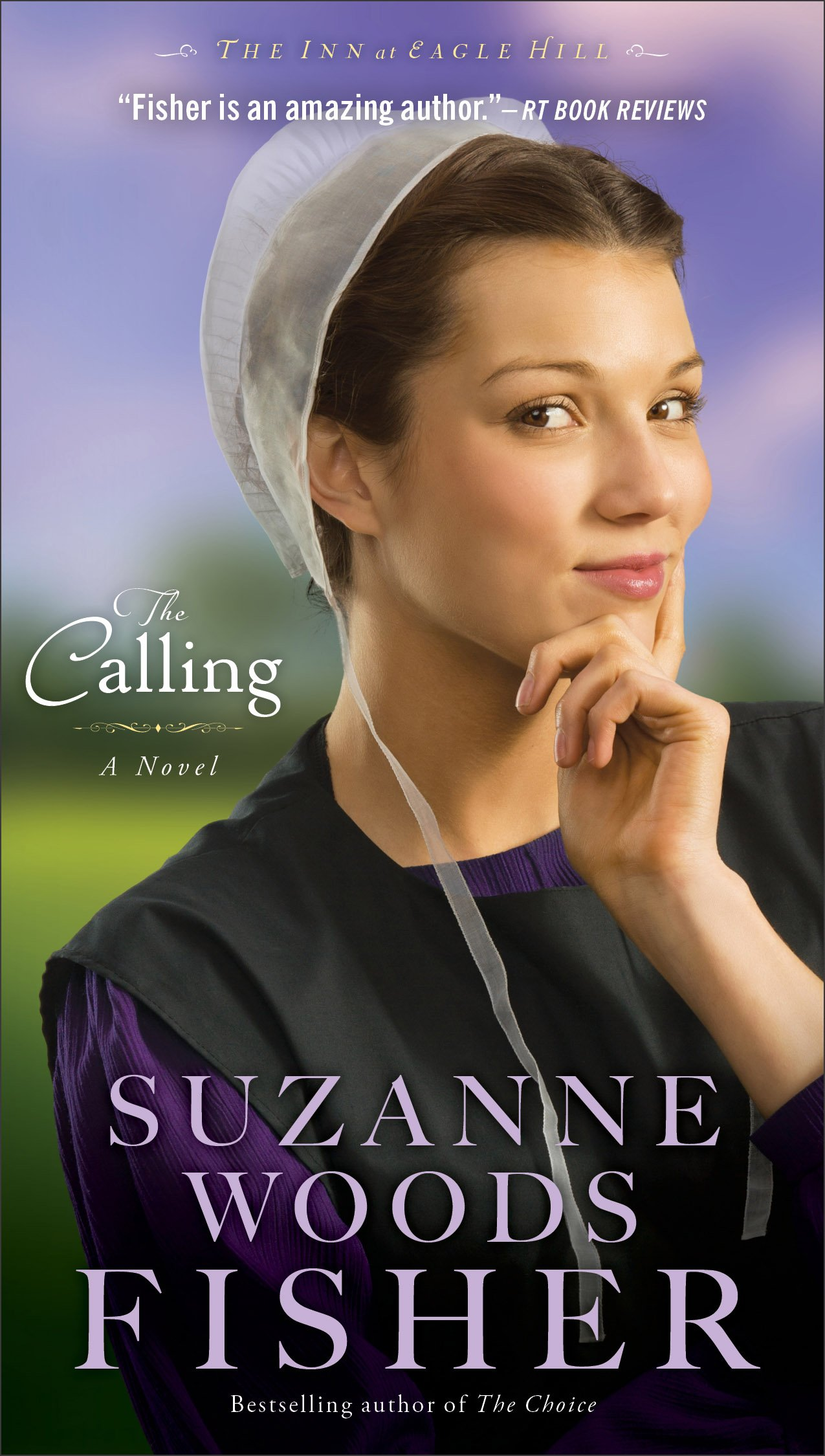 The Calling: A Novel (The Inn at Eagle Hill)