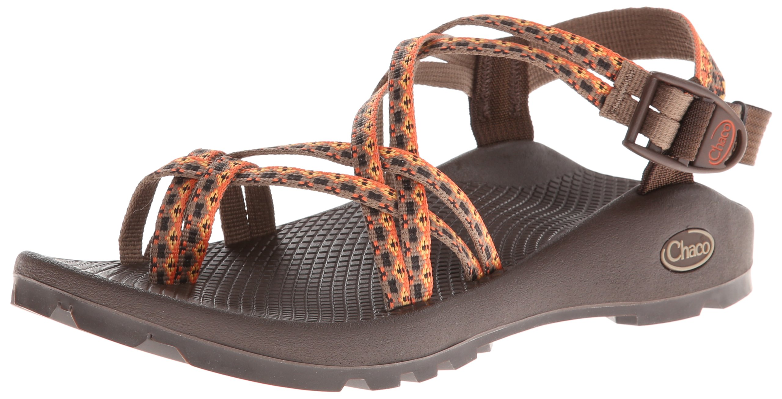 Chaco Women's ZX/2 Unaweep Sandal,Copperhead,6 M US
