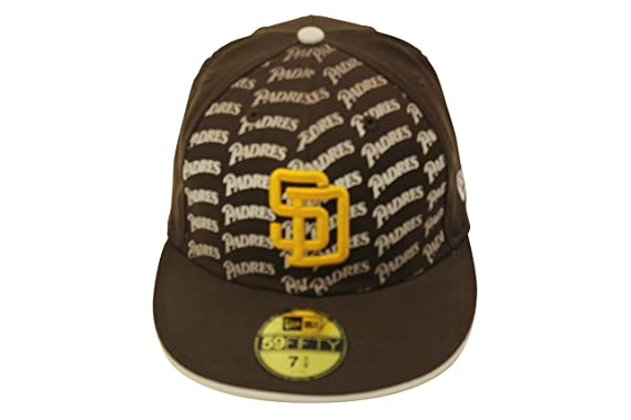 buy popular baae3 38750 ... alternate yellow low crown fitted hat 9017e 45db3  france new era  59fifty san diego padres cooperstown fitted hat brown gold mlb cap be789  864cf