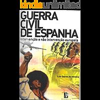 Guerra Civil de Espanha: Intervenção e Não Intervenção Europeia