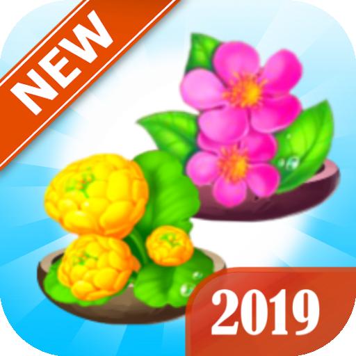 Fairy Garden Terrarium new offline games free 2019