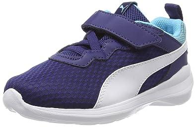 Puma Unisex-Kinder Pacer Evo V Ps Sneaker