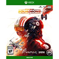 Star Wars Squadrons - Xbox One - Standard Edition