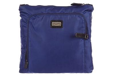 3ced8e2a1520 Dolce   Gabbana sac homme bandoulière en Nylon sport blu  Amazon.fr ...