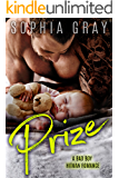 PRIZE: A Bad Boy Hitman Romance