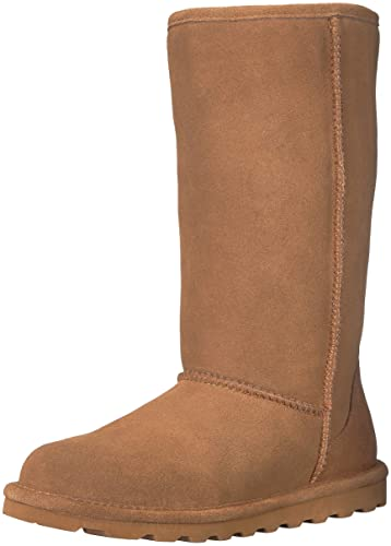 9c1ab24be3a8 BEARPAW Women s ELLE Tall Fashion Boot