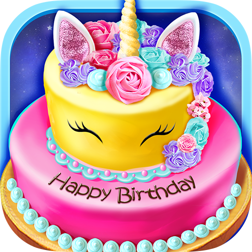 Admirable Amazon Com Birthday Cake Design Party Appstore For Android Personalised Birthday Cards Rectzonderlifede