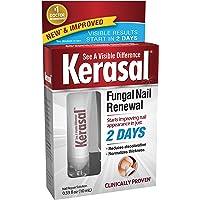 Kerasal Fungal Nail Renewal Treatment 0.33 fl oz