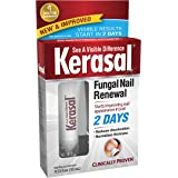 Kerasal Fungal Nail Renewal Treatment 10ml, Restores The Healthy Appearance of Nails Discolored or Damaged by Nail Fungus. (P