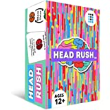 Head Rush - Social Skills Games and Therapy Games, A Game That Develops Mindfulness, Self Awareness, and Communication