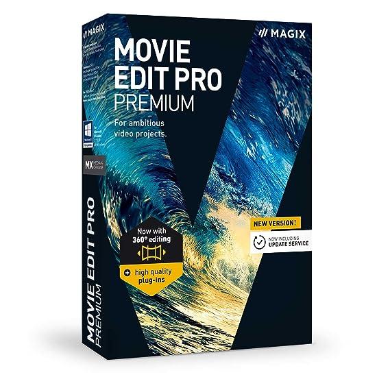 magix movie edit pro mx plus free download full version