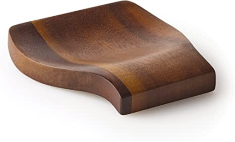 Unique Wood Spoon Rest