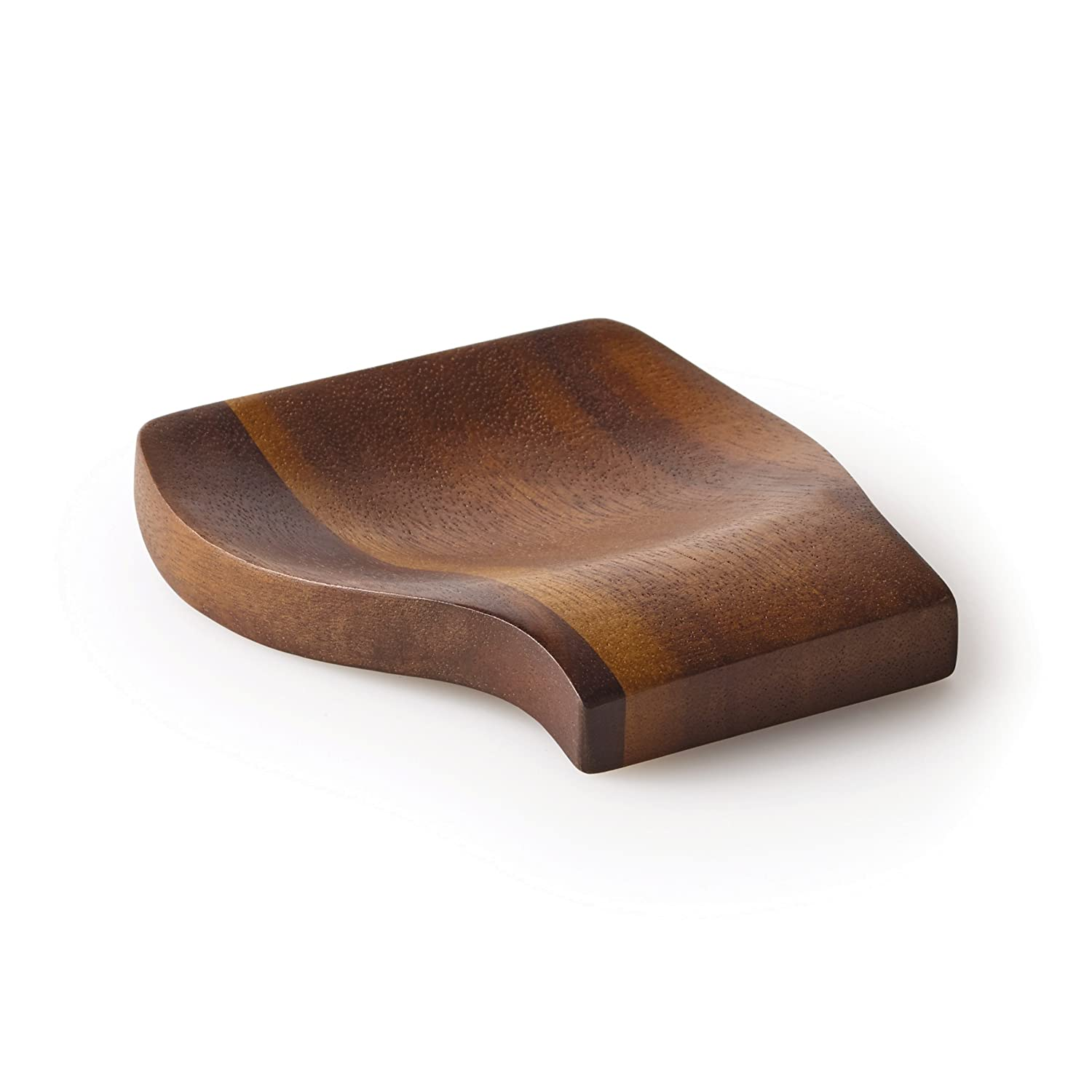 Kamenstein Acacia Spoon Rest, Natural 5186011