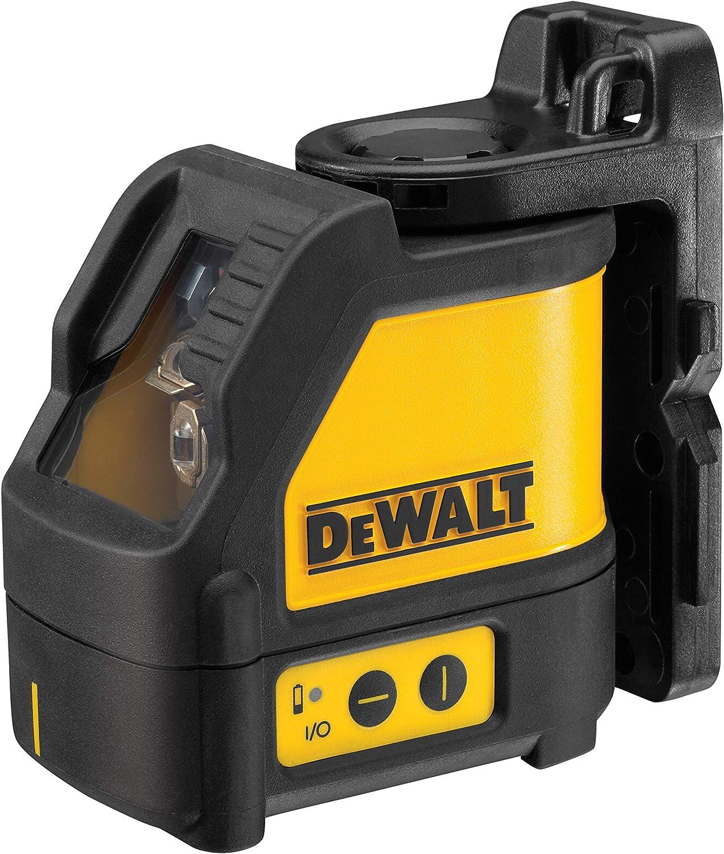 Dewalt DW088K-XJ Niveau laser en croix (Import Allemagne)