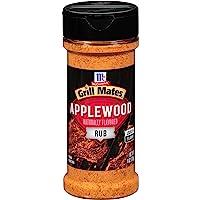 McCormick Grill Mates Applewood Rub, 6 oz
