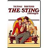 The Sting (Bilingual)