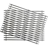 GFTIME Stainless Steel Grill Cooking Grid Grates Replacement Parts for Grill Master 720-0670E, Broil-Mate, Master Forge…